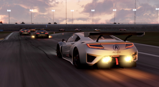 Project Cars 2 Demo Now Available to Download from Bandai Namco
