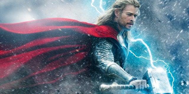 Chris Hemsworth Thor Kids