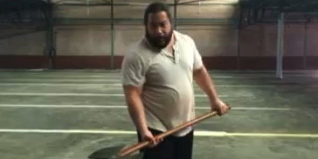cooper andrews axe