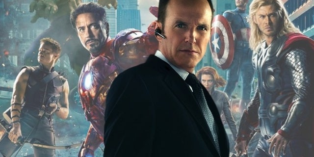 Coulson Avengers