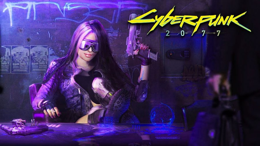 CD Projekt Red Responds to CyberPunk 2077 Concerns