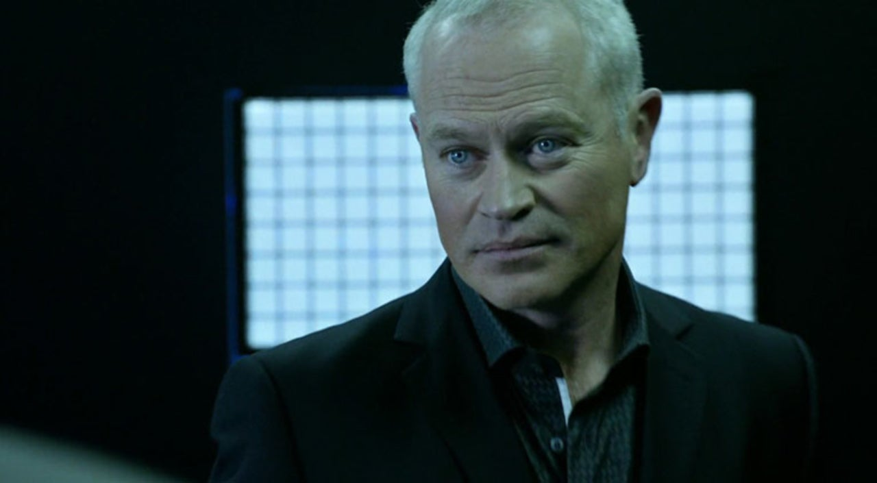 'Legends of Tomorrow': Is Damien Darhk a Product of Bootstrap Paradox?