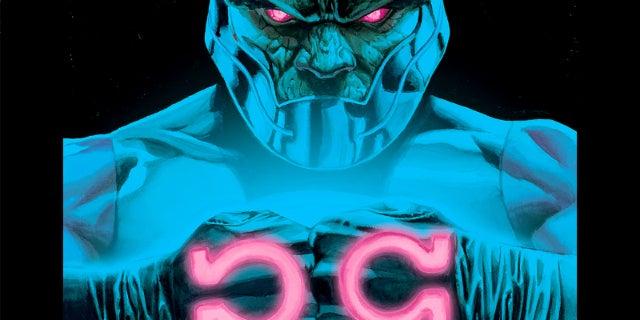 Darkseid Justice League 2