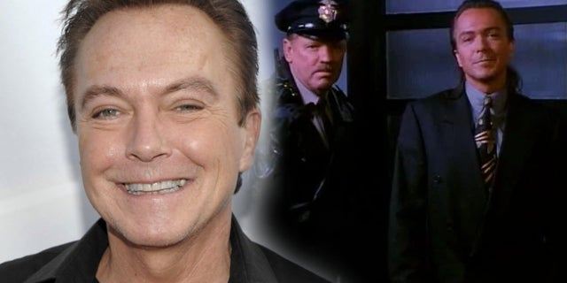 david cassidy the flash