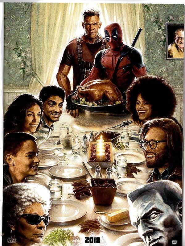 Deadpool Trailer 2 Download Hd