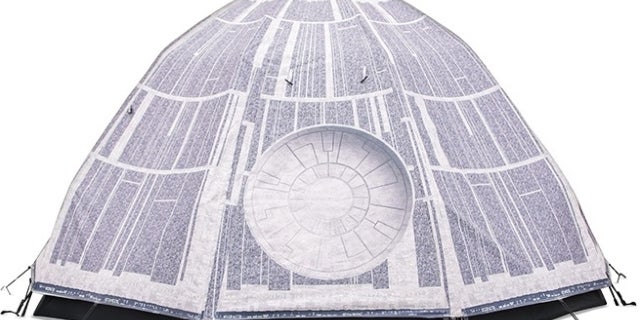 death-star-tent-top