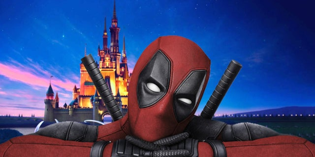 Disney-Deadpool