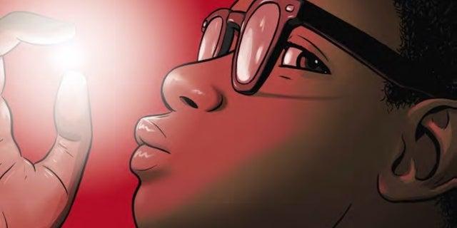Doom Patrol #9 Review Cover