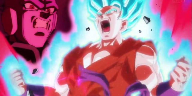 Dragon Ball Super Episode 40 Trailer (English Dub)