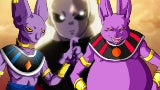 Dragon Ball Super Jiren God of Destruction
