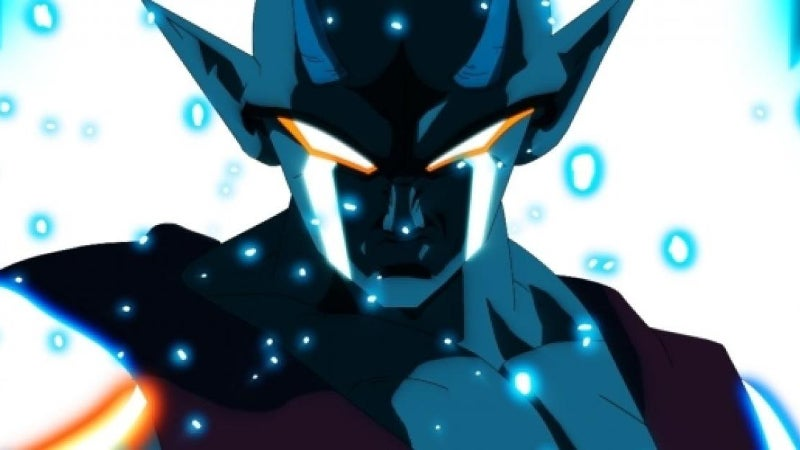 Dragon Ball Super Piccolo Universe 6 Nameks Fusion Form