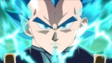 Dragon Ball Super Vegeta Tournament Power Transformation