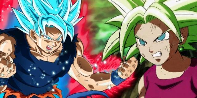 Dragon Ball Super Will Kefla Get Eliminated