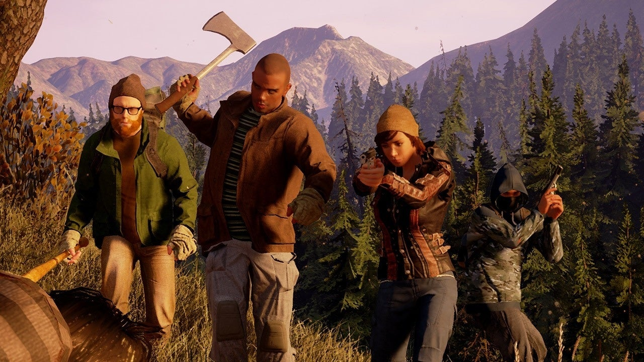 State Of Decay Listed For 60 On Amazon Best Buy And More