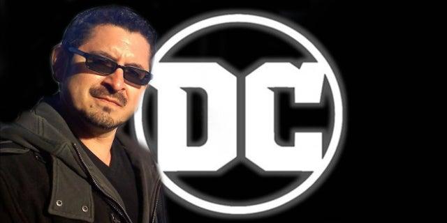 Eddie Berganza Fired DC Comics