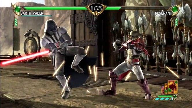 Fight 4