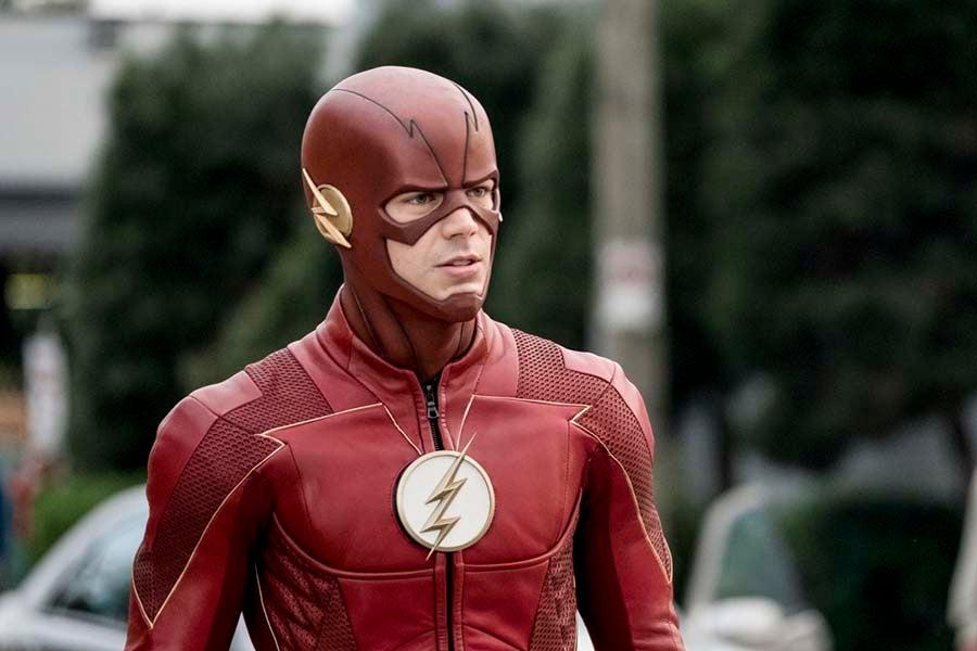 flash 03x06 9