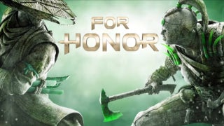 For Honor Header