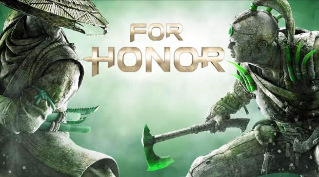 Help Test For Honor's Dedicated Servers Without Even Owning the Game