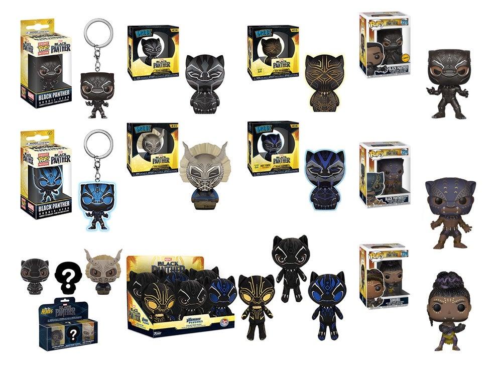 funko-black-panther