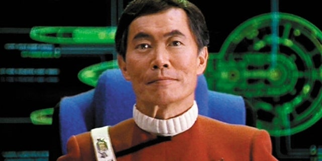 George Takei Sexual Assault