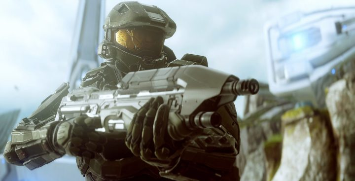 Showtime Live-Action Halo Series is Still in Development