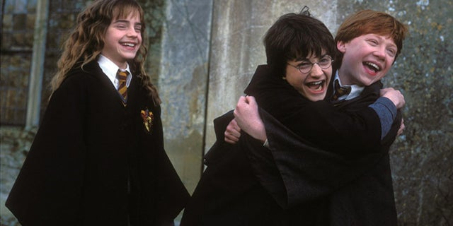 harry potter makes you a better person