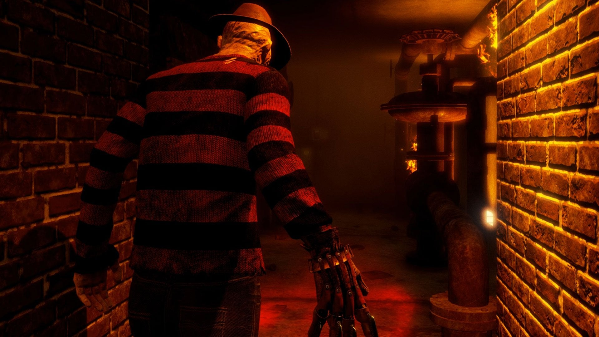 Dead By Daylight A Nightmare On Elm Street Is Now Live