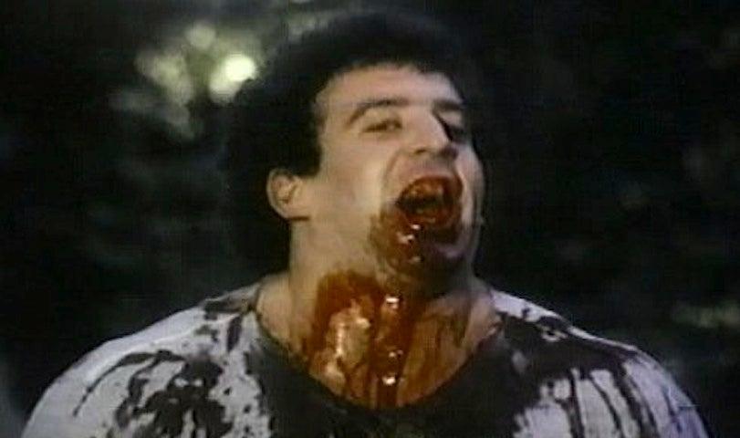 home sweet home horror movie 1981