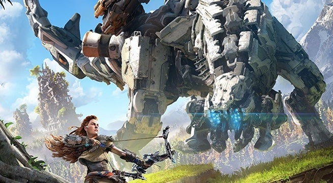 Horizon Zero Dawn Deal Is The 20 Gift That Keeps On Giving