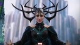 Hot Toys - Thor 3 - Hela collectible figure_PR16