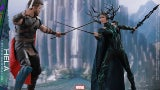 Hot Toys - Thor 3 - Hela collectible figure_PR9