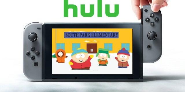 hulu switch