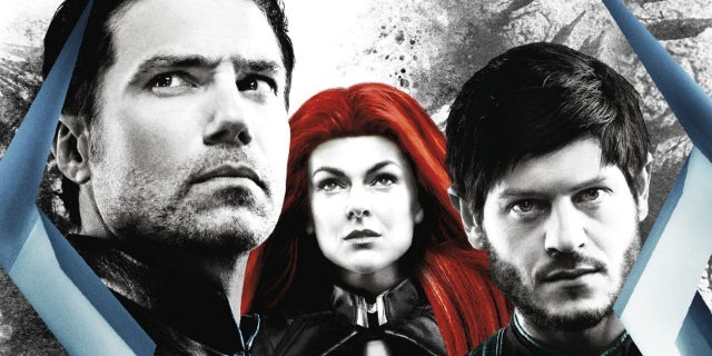 Inhumans Bad Ratings Reviews Marvel Cinematic Universe Worst