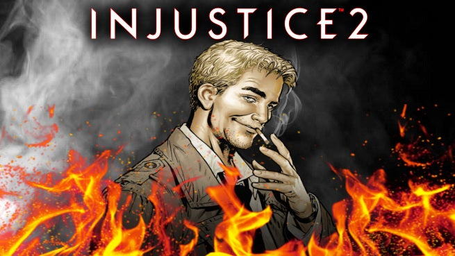 injustice constantine