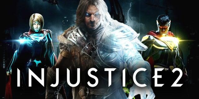 injustice talion