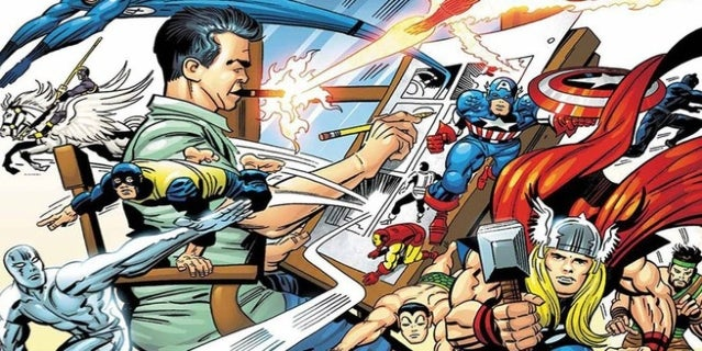 Jack Kirby Collections - Fantastic Four