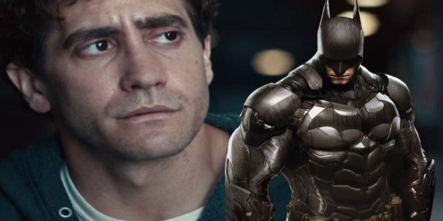 Jake Gyllenhaal Batman comicbook.com
