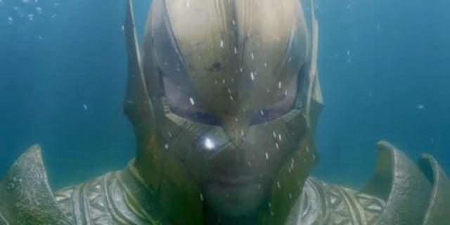 Justice League Atlantean
