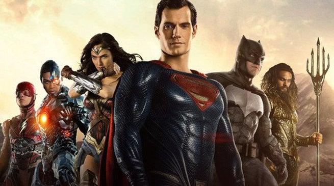 'Wonder Woman 2' With Gal Gadot Moves To November 2019