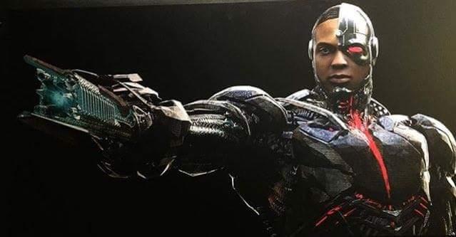 justice league cyborg concept art