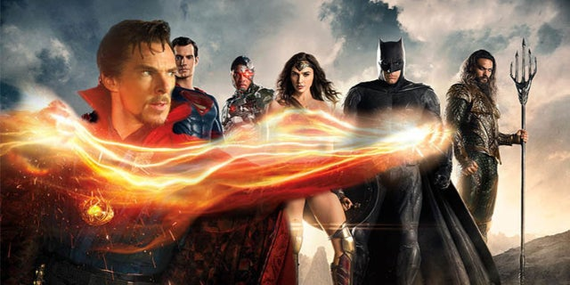 justice league dc marvel rivalry
