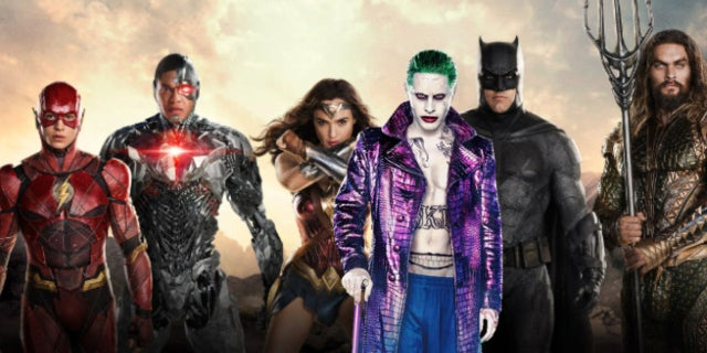 justice league joker