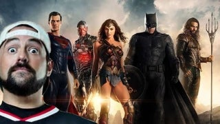 justice league kevin smith