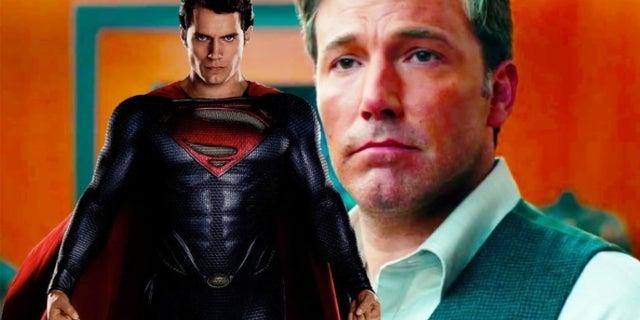 Justice League Movie Superman