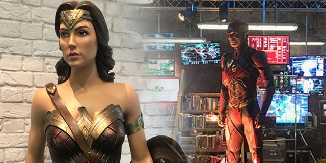 Justice-League-The-Flash-Room-Header