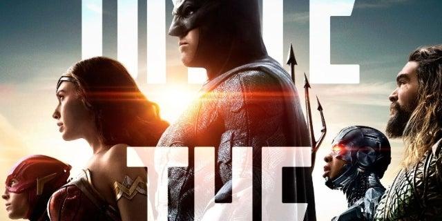 Justice League Unite the League