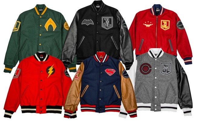 justice-league-varsity-jackets