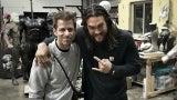 Justice League Zack Snyder Director's Cut