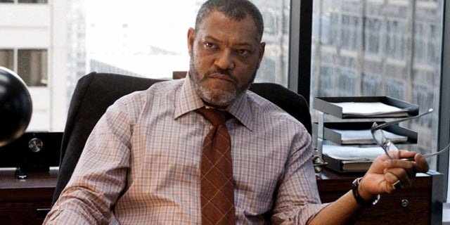 Laurence-Fishburne-Marvel-Project